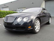 2005 Bentley Continental GT ONLY 7, 974 MILES!!!